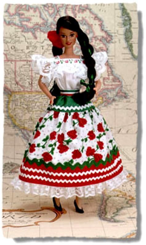 mexican rag doll history dolls in america