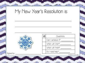 speech about new year resolution new year s resolution freebie new year speech