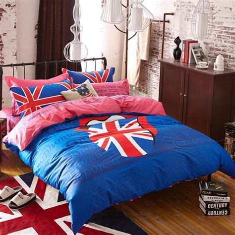 union jack comforter buyer protection