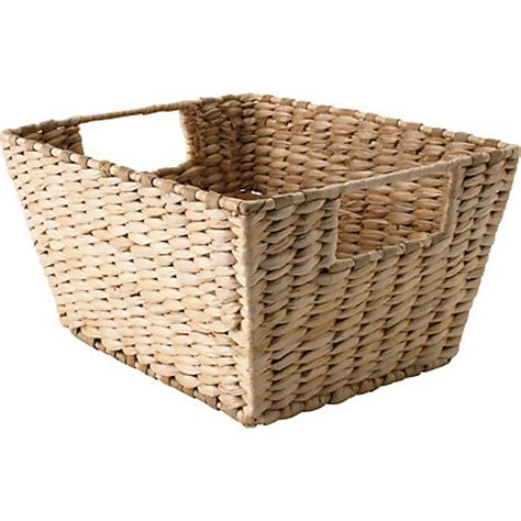Bathroom Baskets Bathroom Seagrass Basket