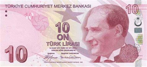 Turkish Lira Try Definition Mypivots