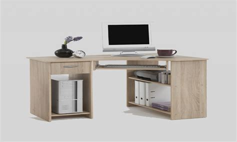 Corner Desk Office