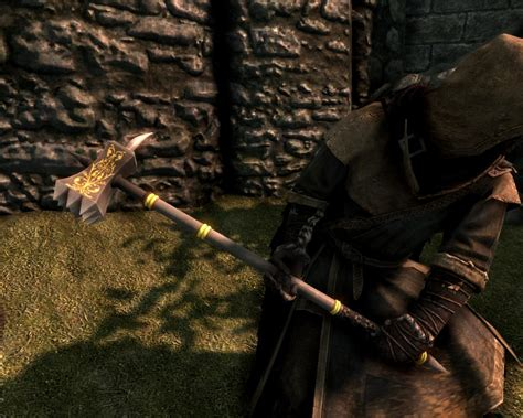 mod game of thrones a game of thrones weapons at skyrim nexus mods and community