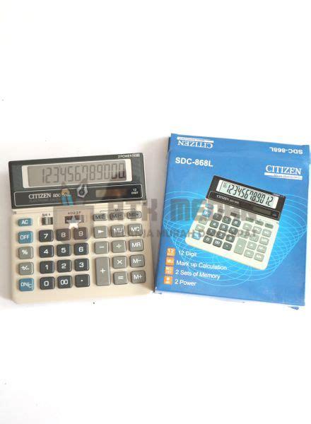 Kalkulator Casio Mz 12s 12 Digit harga calculator casio fx 991 es di medan atk medan