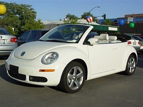 volkswagen beetle white convertible volkswagen beetle convertible white