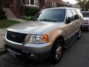 2004 Ford Excursion Xlt 2004 Ford Expedition Trim Information Cargurus