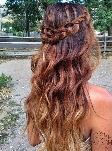 Prom Braided Hairstyles by Best 25 Formal Hairstyles Ideas On