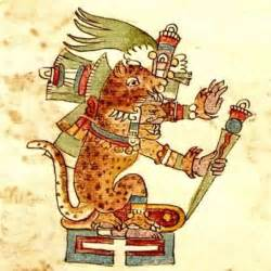 Aztec Jaguar God Is Believing In God Evolutionarily Advantageous Npr