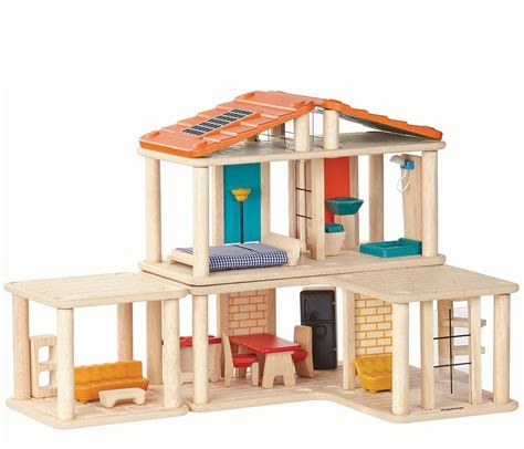 plan toys dolls house plan toys creative play house