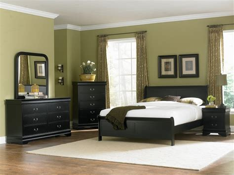bedroom with dark furniture bedroom designs green bedroom backgroung color fancy
