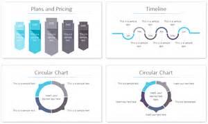 minimal powerpoint template presentationdeck com