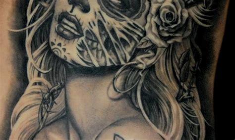 dia de muertos tattoo 10 dia de los muertos tattoos