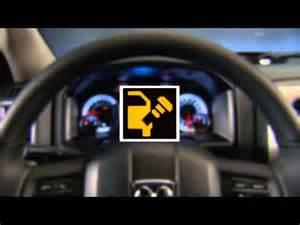 Dodge Ram Dash Lights 2013 Ram Truck Gas Cap Message