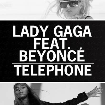 total global  lady gaga ft beyonce telephone