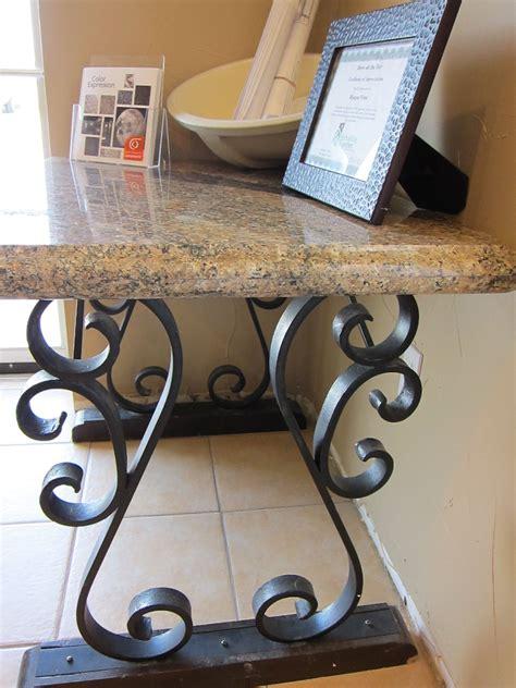 especiero de herreria lovely hand forged iron base herreria mesas muebles