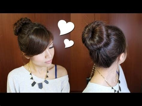 everyday hairstyles bebexo personal how to cut hair playlist