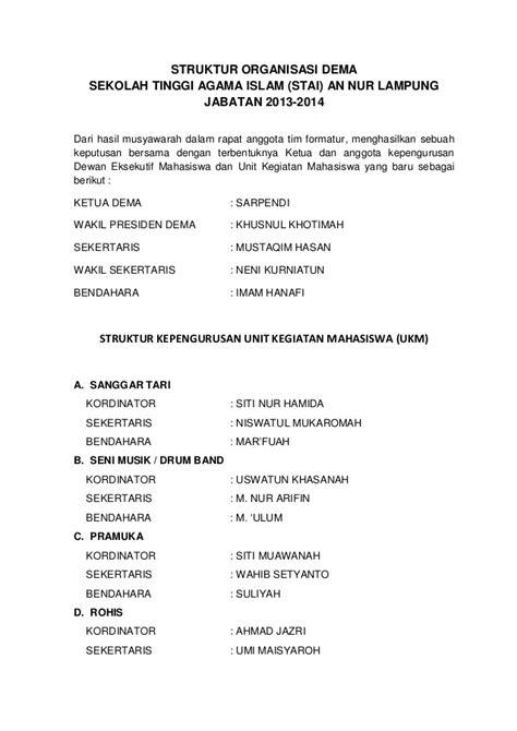 Contoh Berita Acara Laporan Pengurus by Contoh Berita Acara Hasil Musyawarah Seeker