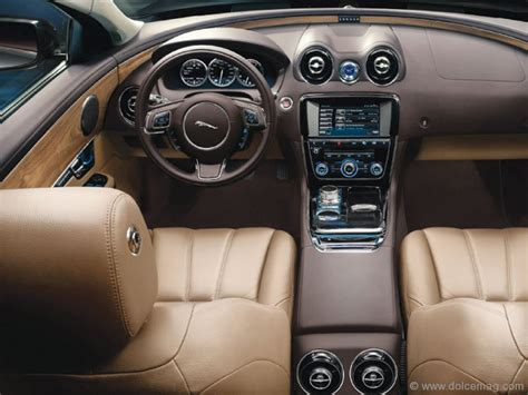 jaguar cars interior jaguar xjl review first drive 2012 2013 dolce luxury