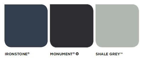 Good Combination Colors by 4 Awesome Colorbond Colour Schemes O Boyles
