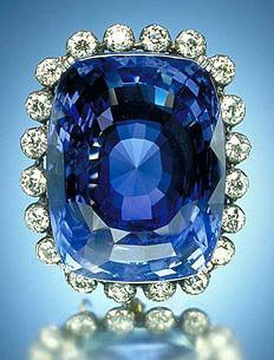 Blue Sapphire 11 7ct sapphire