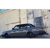 Tuning Volvo 240 &187 CarTuning  Best Car Photos From