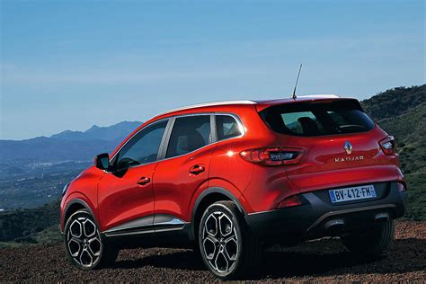 new renault kadjar french new compact suv renault kadjar autos world blog