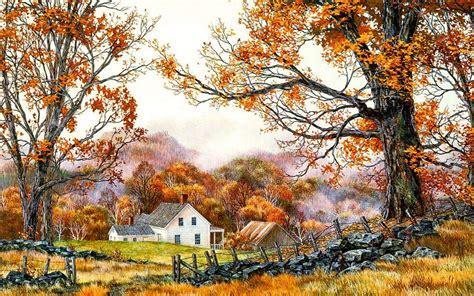 imagenes arbol otoño fant 225 stico naranja 193 rboles del oto 241 o fondos de pantalla