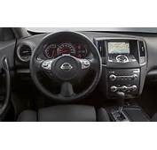Nissan Maxima 2012 Interior 2013 35 Sv Review Auto