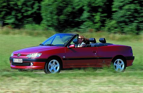 peugeot 306 convertible peugeot 306 cabriolet 1997 1998 1999 2000 2001 2002