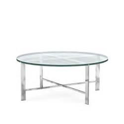 mercer glass coffee table williams sonoma
