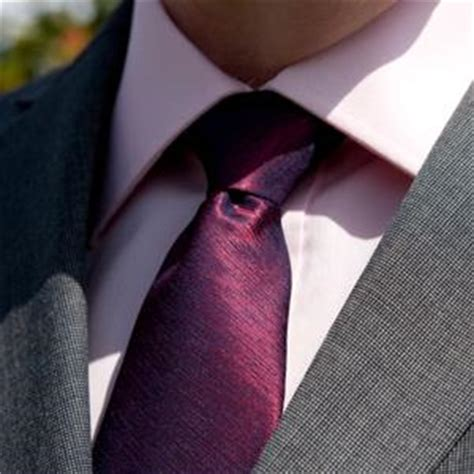how to match a tie with a dress shirt the knot