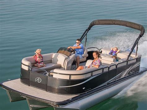 used pontoon boats for sale gainesville ga pontoons tritoon boats for sale near atlanta ga