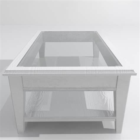 Ikea Liatorp Coffee Table Ikea Liatorp Coffee Table 3d Model Max Cgtrader