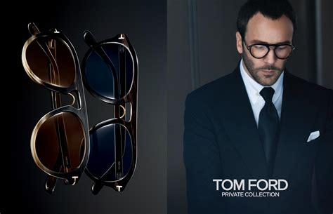 tom ford tom ford launches eyewear collection tomford