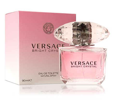 Original Parfum Versace Bright Edt 90ml bright perfume for by gianni versace at perfumania