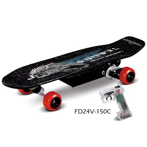 Electric Skateboards 150 Watt With Wireless Remote Fd24v 150d electric skateboards 150 watt with wireless remote fd24v 150c black jakartanotebook