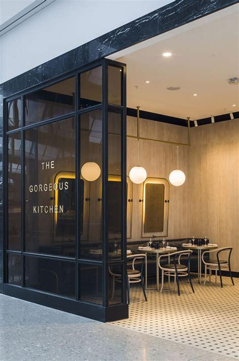 design cafe kitchen 471 best restaurant bar design images on pinterest