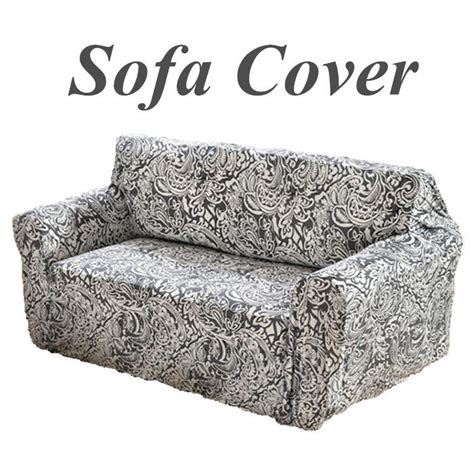 cover leather sofa with fabric universal sofa cover fabric of european combination sofa