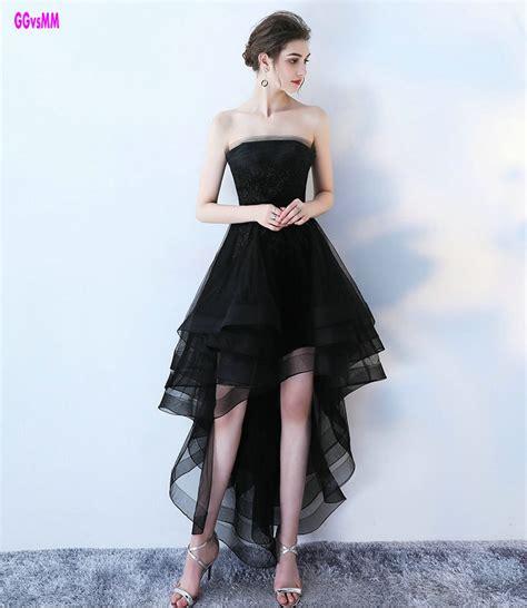 Simple Black Dress Lace