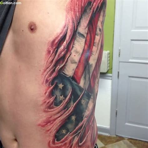 best rip tattoo designs 35 most amazing 3d ripped skin tattoos best 3d torn