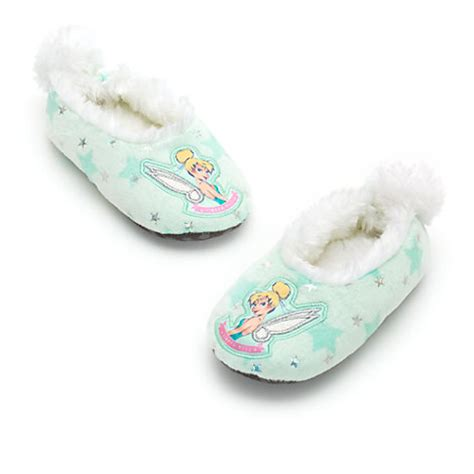 tinker bell slippers tinker bell slippers for
