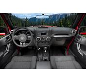 Production Of The 2011 Wrangler Has Already Began More Details Can Be