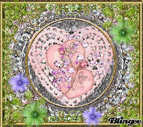 glitter pattern gif pink vintage valentine picture 120922475 blingee com