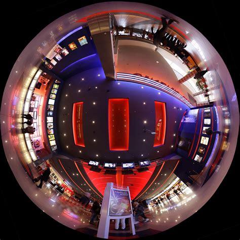 cineplex dps 7 innowacyjnych sufit 243 w napinanych galeria projekt 243 w
