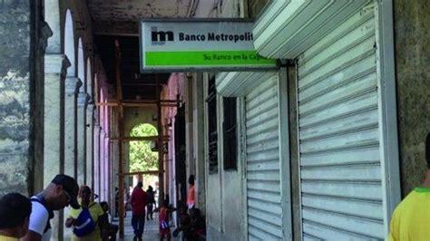 banco metropolitano de cuba liar 225 cuba servicio de banca m 243 vil en 2018 radio