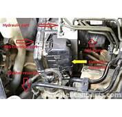 ESP/BAS Issue  Mercedes Benz Forum