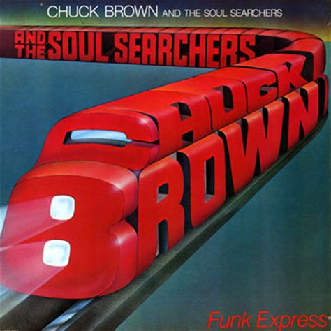 chuck brown and the soul searchers funk express chuck brown paris jazz corner