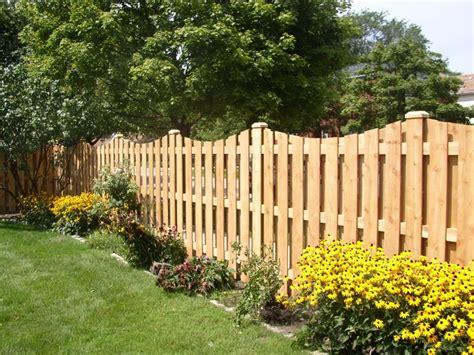 staccionate per giardino staccionate recinzioni utilizzo delle staccionate