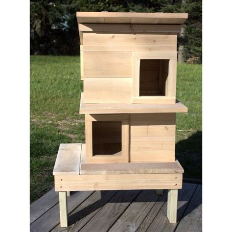 cat house buy 249 best outdoor cat house outdoor cat shelter outside cat house images on