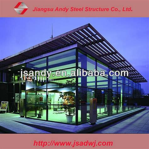 curtain wall price tempered glass curtain wall price aluminum curtain wall
